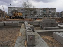 Реализация бюджетных инвестиционных проектов города Рубцовске на 01.10.2020
